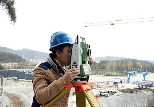 贵州双龙大数据城市管理中心